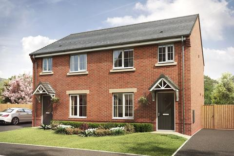 3 bedroom semi-detached house for sale - The Gosford - Plot 243 at Hayfield Park, Hayfield Park, Hoyles Lane PR4