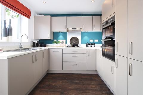 3 bedroom semi-detached house for sale - The Gosford - Plot 277 at Hayfield Park, Hayfield Park, Hoyles Lane PR4