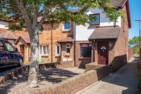 2 bedroom end of terrace house for sale - Dunlin Crescent, Aberdeen