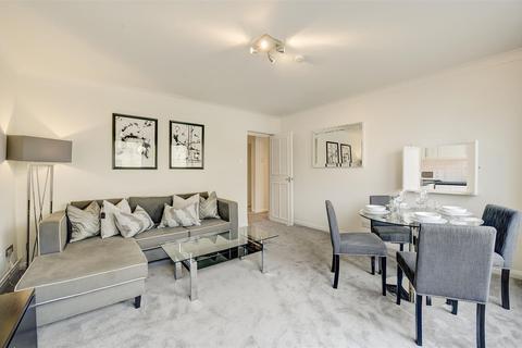 2 bedroom flat to rent - 161 Fulham Road, Chelsea, London