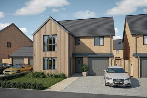 4 bedroom house for sale - The Drumway, Keynsham, Bristol