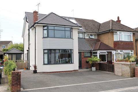 4 bedroom house for sale - Victoria Road, Saltford, Bristol