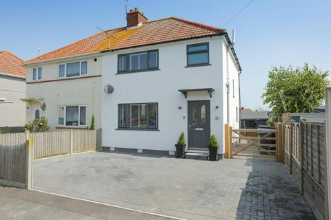 3 bedroom semi-detached house for sale - Cavell Square, Deal