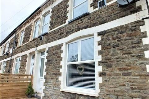 2 bedroom end of terrace house for sale - Aberbeeg Road, Abertillery, NP13 2EJ
