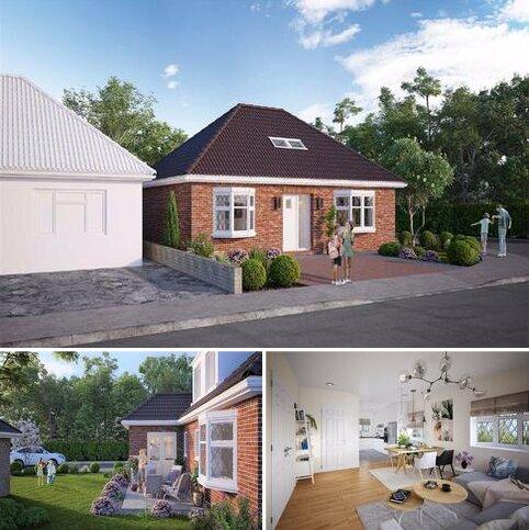 3 bedroom detached bungalow for sale - Northbourne Way, Margate, Kent
