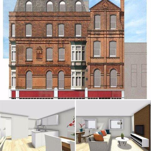 2 bedroom flat for sale - High Street, Margate, Kent