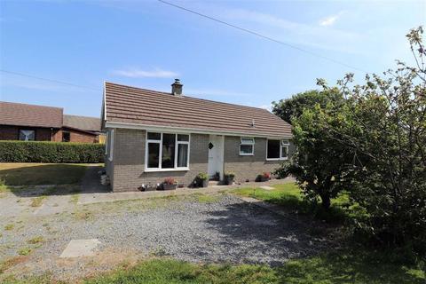 2 bedroom bungalow for sale - Lon Glan-y-Mor, Borth, Ceredigion, SY24