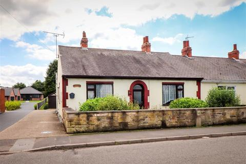2 bedroom semi-detached house for sale - Moor Lane, Bolsover, Chesterfield