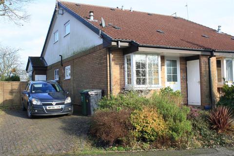 1 bedroom bungalow to rent - Michaelwood Close, Webheath