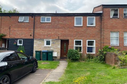 3 bedroom terraced house to rent - Tanyard Close, Tile Hill, Coventry, CV4 9TP