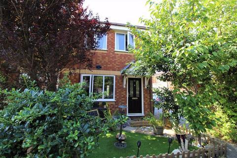 2 bedroom semi-detached house for sale - Linden Mews, Lytham St. Annes, Lancashire