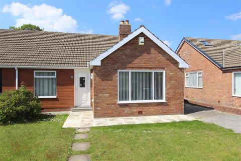 4 bedroom semi-detached bungalow for sale - Scarborough Road, Lytham St Annes, Lancashire