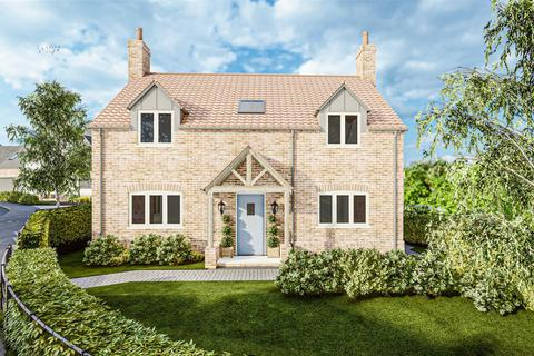 3 bedroom detached house for sale - Ashlands, Glebe Farm Development, Burton Joyce
