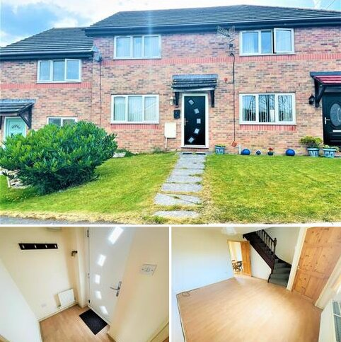 2 bedroom terraced house for sale - Llys Cilsaig, Dafen, Llanelli