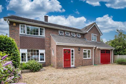 4 bedroom detached house for sale - Yapton Lane, Walberton, Arundel