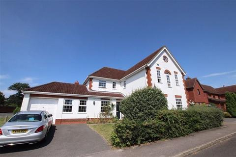 4 bedroom house to rent - Old Lands Hill, Bracknell