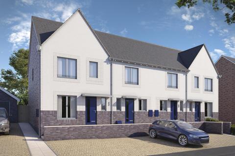 3 bedroom end of terrace house for sale - Plot 96, The Shaldon at Rhiwlas at Plasdŵr, Llantrisant Road, Radyr CF15