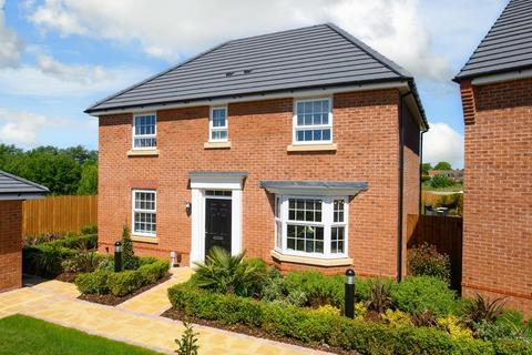 4 bedroom detached house for sale - Plot 290, Bradgate at Scholars Place, Hassall Road, Alsager, STOKE-ON-TRENT ST7