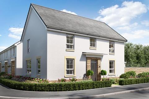 4 bedroom detached house for sale - Plot 158, Brora at DWH @ Thornton View, Redwood Drive, East Kilbride, GLASGOW G74