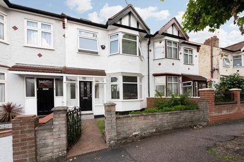 4 bedroom terraced house for sale - Canterbury Road, Leyton, London