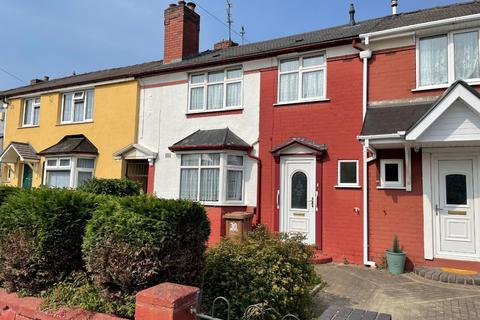 3 bedroom terraced house to rent - Stanbury Avenue, Darlaston WS10