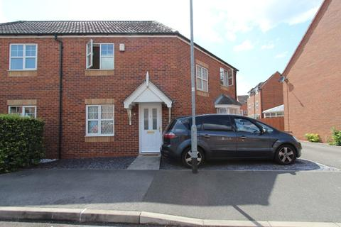 3 bedroom semi-detached house to rent - Johnson Way, Chilwell, NG9