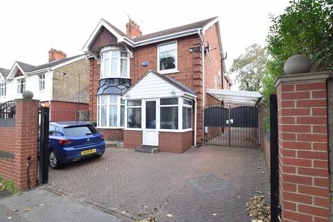 6 bedroom detached house to rent - Avenue Vivian, Scunthorpe