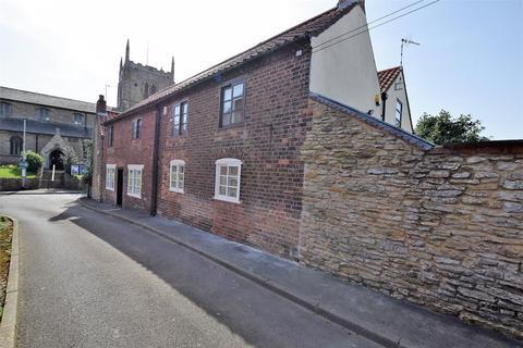 5 bedroom semi-detached house for sale - Torksey Street, Kirton Lindsey