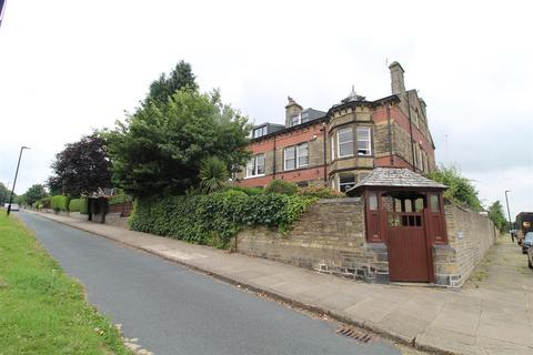 2 bedroom apartment to rent - The Penthouse, Savile Park
