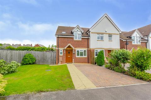3 bedroom semi-detached house for sale - Festival Crescent, Trowell