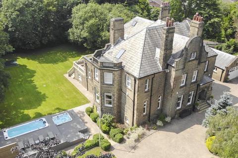 7 bedroom detached house for sale - Campion Drive, Haslingden, Rossendale