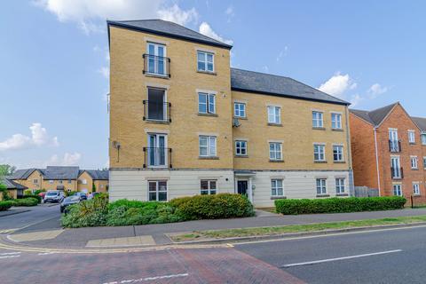 1 bedroom flat for sale - Hargate Way, Hampton Hargate, PE7