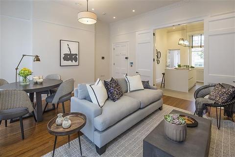 2 bedroom flat to rent - Ebury Street, Belgravia, London, SW1W