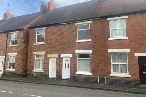 3 bedroom terraced house to rent - Dent Street, Tamworth