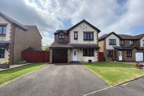 3 bedroom detached house for sale - Ranfurly Drive, Cumbernauld