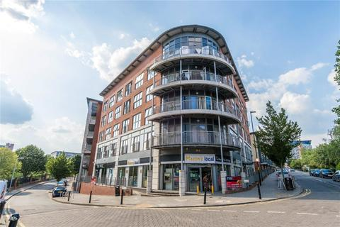 2 bedroom apartment for sale - Cregoe Street, Edgbaston, Birmingham, B15