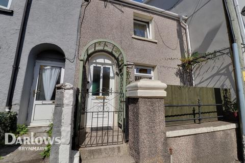 2 bedroom terraced house for sale - Garn Cross, Nantyglo
