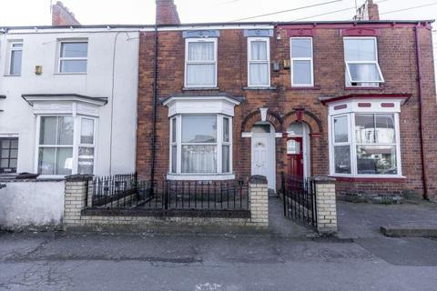 3 bedroom terraced house for sale - Lambert Street, HU5