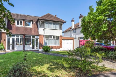 4 bedroom semi-detached house for sale - Kent House Road, Beckenham