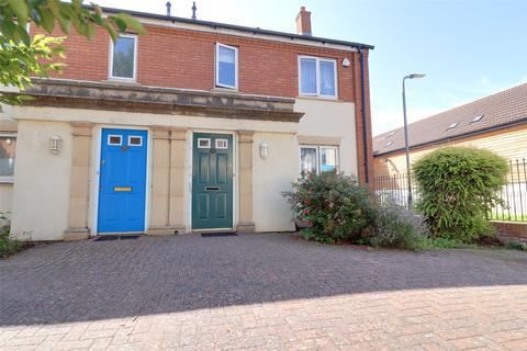 3 bedroom semi-detached house for sale - Mitre Court, Taunton