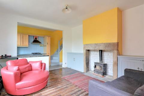 2 bedroom end of terrace house for sale - Northfield, Hebden Bridge HX7 7NW