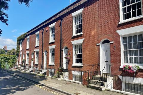 4 bedroom terraced house for sale - Gloucester View, Southsea