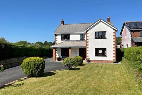 3 bedroom detached house for sale - Lledrod, Aberystwyth, Ceredigion, SY23