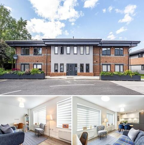 1 bedroom flat for sale - MARSTON HOUSE, WALKERS COURT, WETHERBY LS22 7AJ