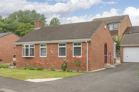 2 bedroom bungalow for sale - Fairney Close, Ponteland, Newcastle Upon Tyne, Tyne & Wear, NE20