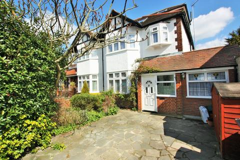 4 bedroom house for sale - Meadow Drive, Hendon NW4