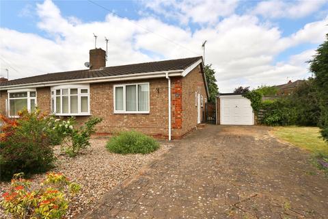 2 bedroom semi-detached house for sale - Royal Walk, Cottingham, HU16
