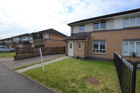 3 bedroom semi-detached house to rent - Avenue End Drive, Hogganfield, Glasgow, G33