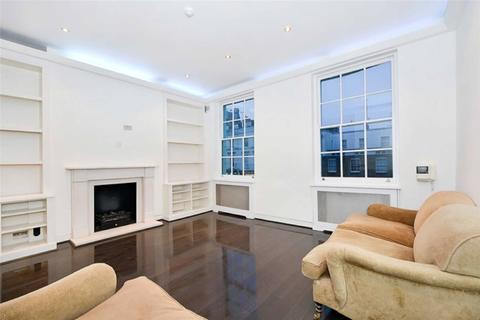 4 bedroom apartment to rent - Blenheim Terrace, St Johns Wood, London, NW8
