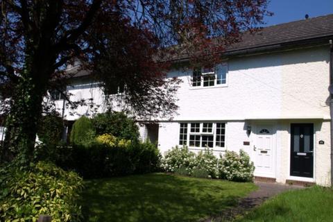 3 bedroom terraced house to rent - Marrowbrook Lane, Farnborough, GU14